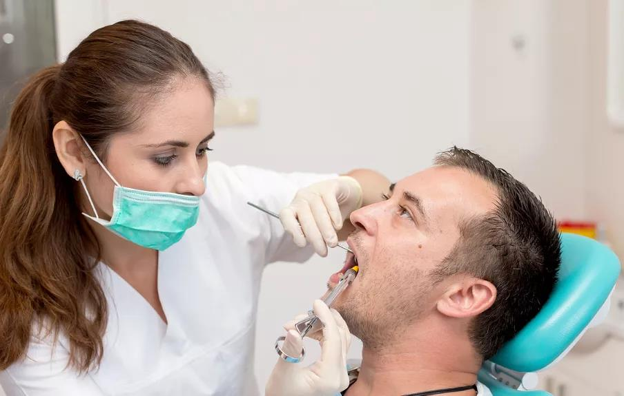 补牙后牙齿过敏,这些注意事项你一定要知道!