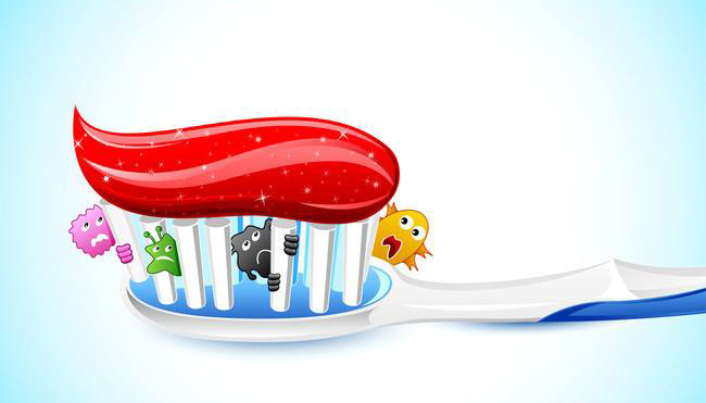 为什么每天都有刷牙,牙齿却还是不好?