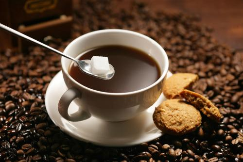 喝咖啡会对牙齿有影响吗?