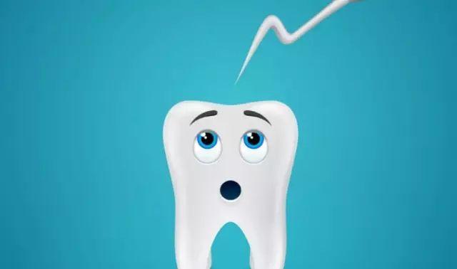 如何护理刚补好的牙齿?