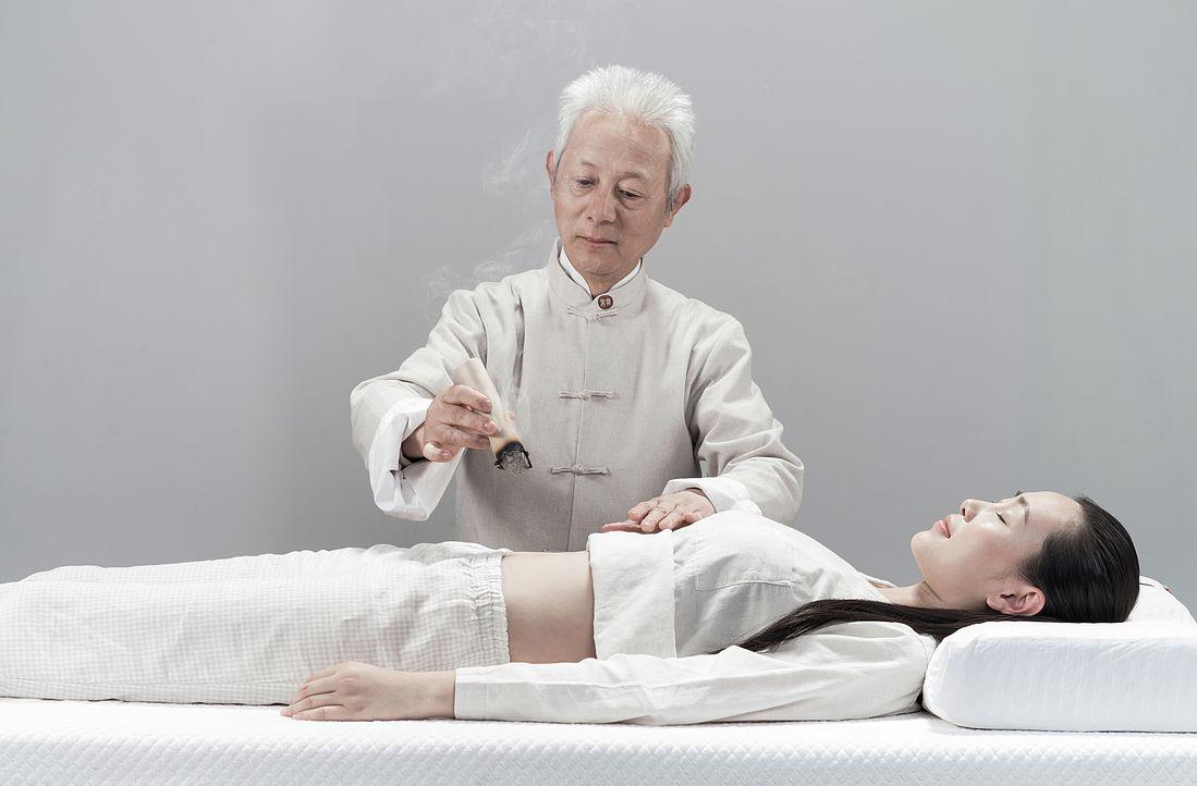 中医治疗三叉神经痛的方法